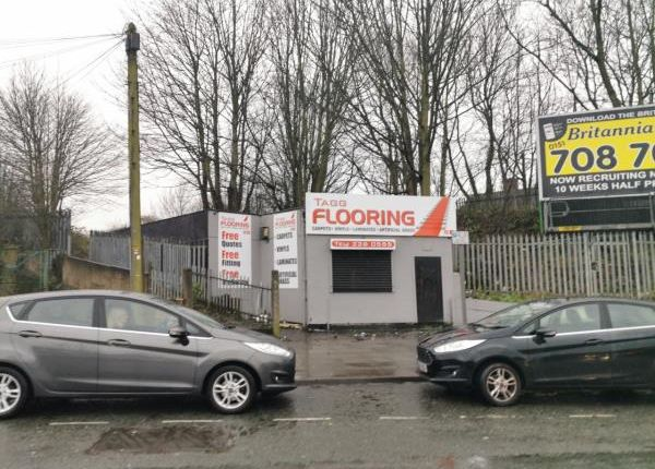Thumbnail Commercial property for sale in 42A Broad Lane, Norris Green, Liverpool