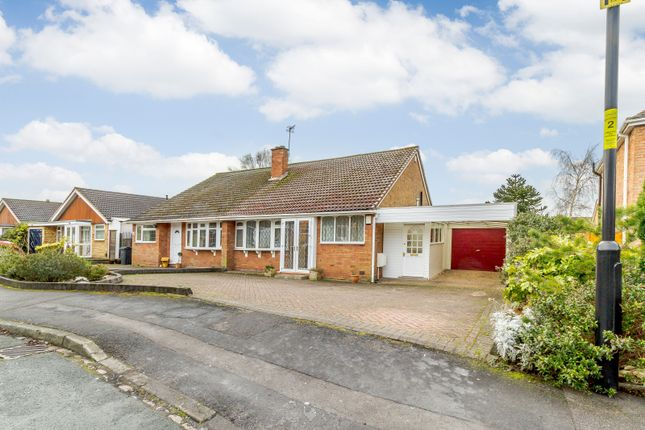 3 bed bungalow for sale in Homer Road, Sutton Coldfield