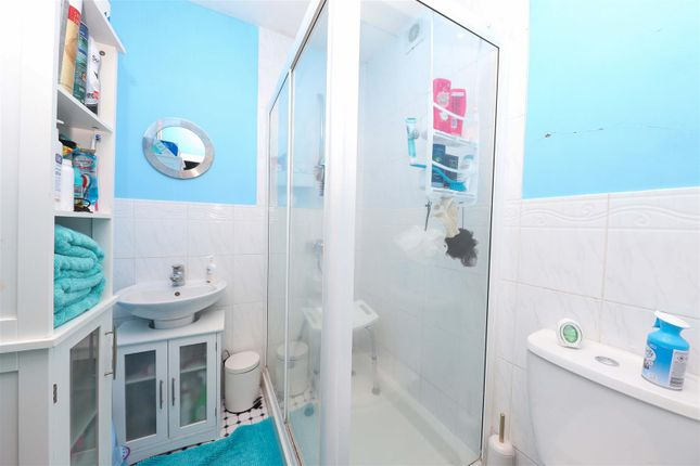 Shower Room of Hayes End Drive, Hayes UB4