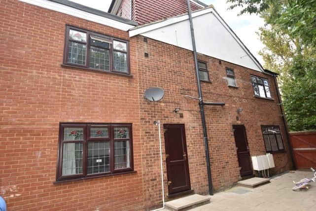 Thumbnail Terraced house to rent in Leaver Gardens, Greenford