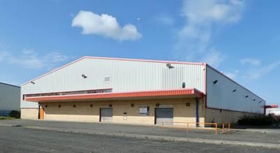 Thumbnail Light industrial to let in 4A, Squires Gate Industrial Estate, Squires Gate Lane, Blackpool