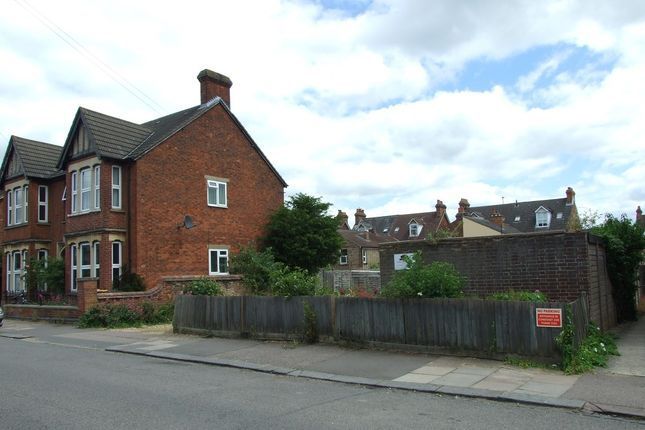 Land for sale in Goldington Avenue, Bedford