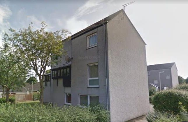Thumbnail Maisonette to rent in Fettercairn Drive, Broughty Ferry, Dundee
