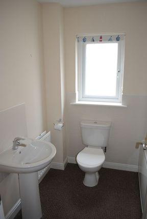 Bathroom of Rowan View, Lanark ML11