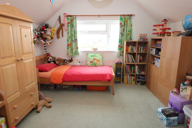 Bedroom Two of Longleat Close, Henleaze, Bristol BS9