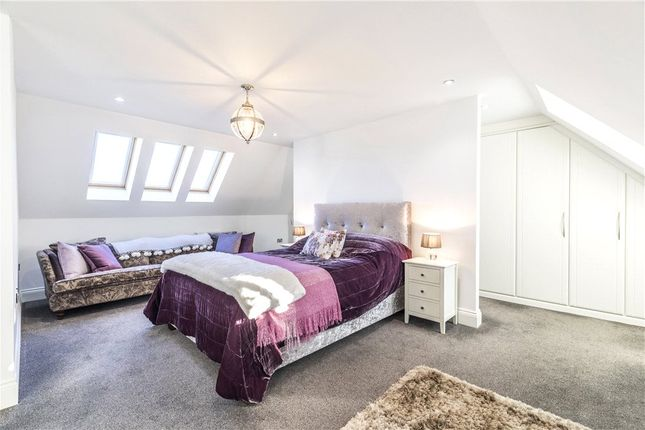 Master Suite of Woodlands Lane, Leeds, West Yorkshire LS16
