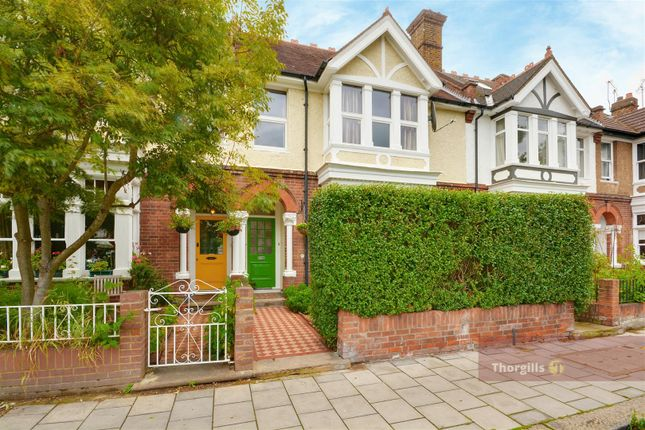 3 bed maisonette for sale in St. Johns Road, Isleworth TW7