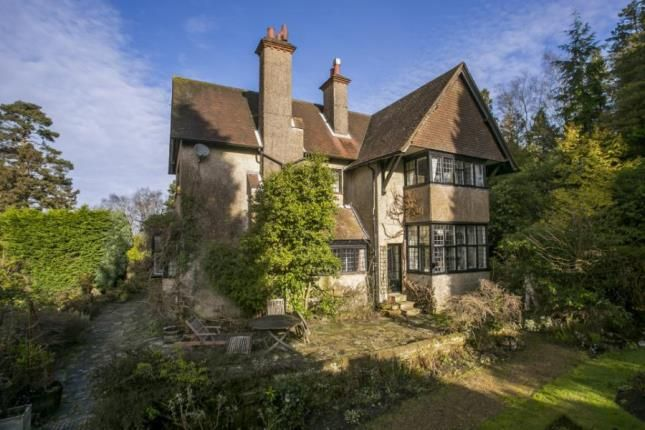 Thumbnail Semi-detached house for sale in Rannoch Road, Crowborough, East Sussex