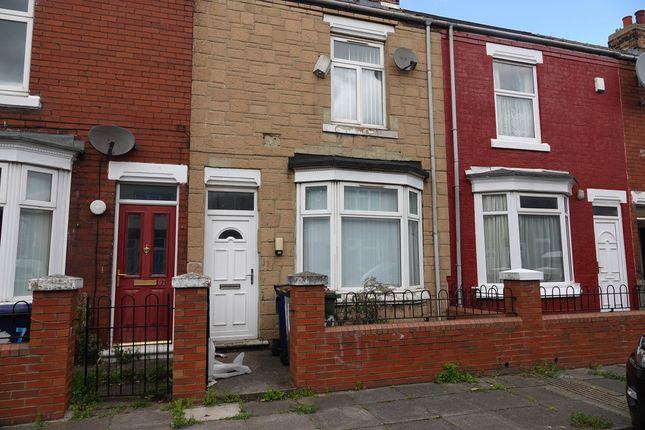 Hampden Street, South Bank, Middlesbrough TS6