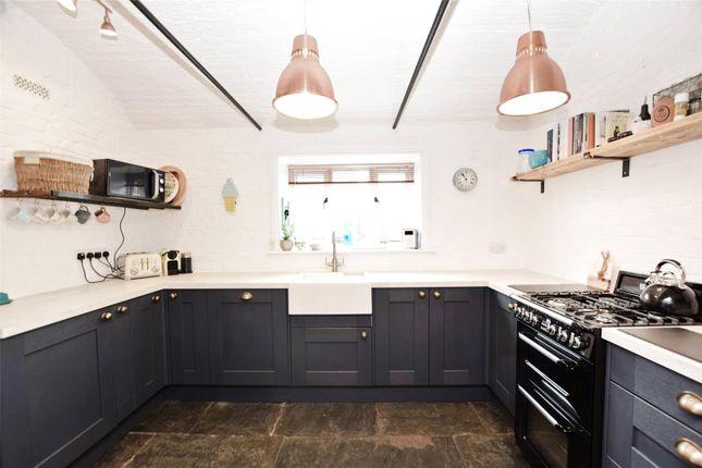 Kitchen of Maiden Street, Stratton, Bude EX23