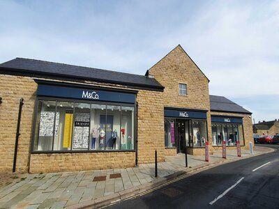 Thumbnail Retail premises to let in Galgate, Barnard Castle