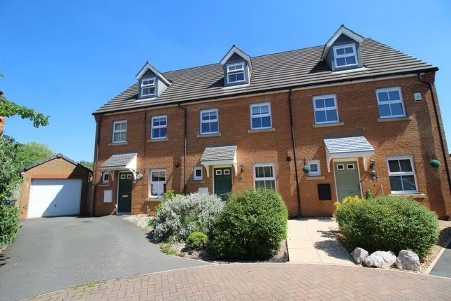 Thumbnail Property to rent in The Orchards, Leyland