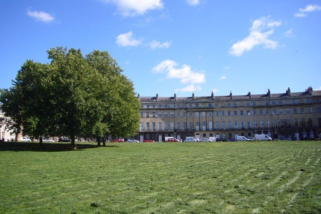 Thumbnail Flat to rent in Norfolk Crescent, Bath