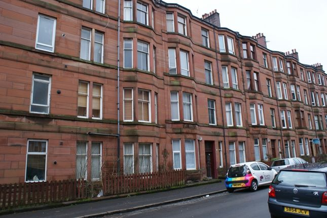 Thumbnail Flat to rent in Crathie Drive, Thornwood