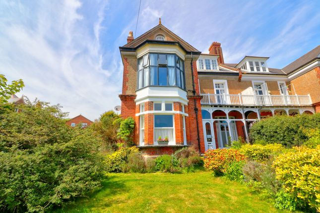 Thumbnail Semi-detached house for sale in Cumberland Gardens, St. Leonards-On-Sea