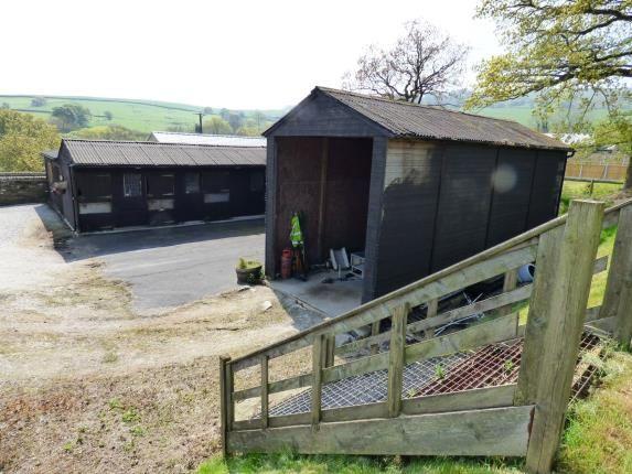 Hay Barn of Diglee Road, Furness Vale, High Peak, Derbyshire SK23