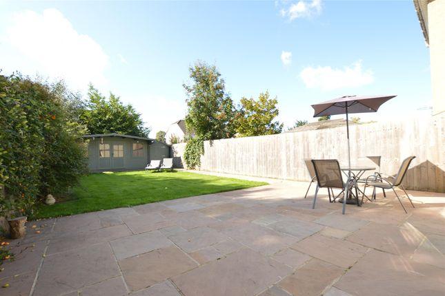 Thumbnail Semi-detached house for sale in Ridgeway, Yate, Bristol