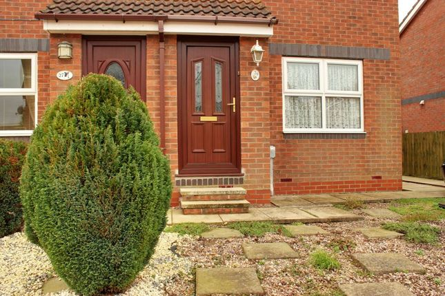 3 bed semi-detached house for sale in Rosemary Way, Beverley Parklands, Beverley