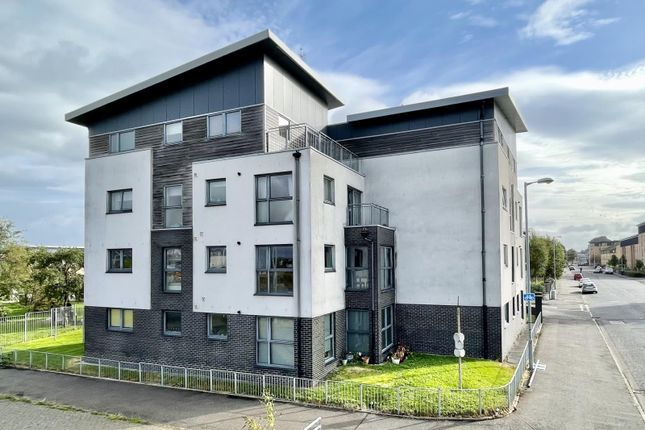 2 bed flat for sale in 1/2, 30 Vicarfield Place, Glasgow G51