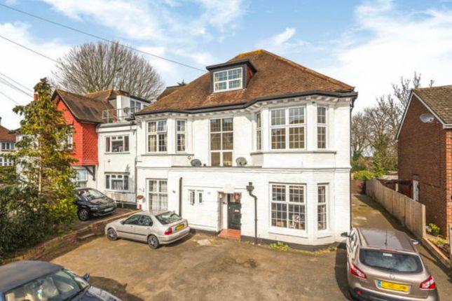 Thumbnail Flat to rent in London Lane, Bromley