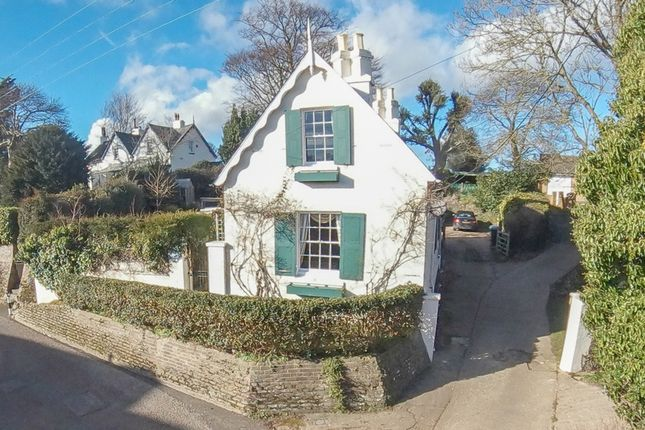 Thumbnail Cottage for sale in Northbourne Road, Great Mongeham
