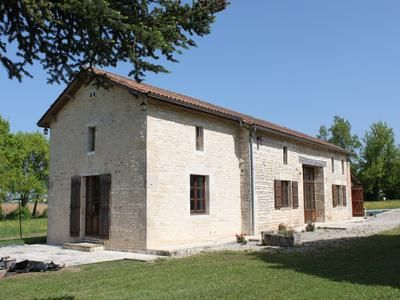 Thumbnail Property for sale in Salles-De-Villefagnan, Charente, France