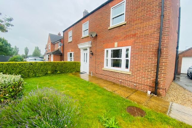 3 bed property to rent in Mary Lovell Way, Stickney, Boston PE22