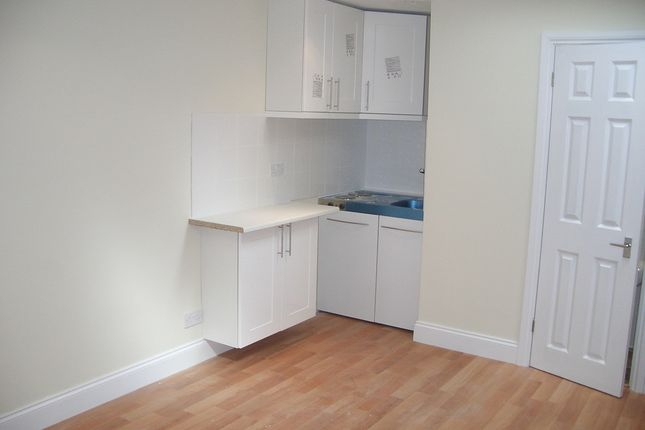 Studio to rent in Priory Park Road, London NW6
