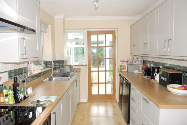 Kitchen of Beaumont Close, Longwell Green, Bristol BS30