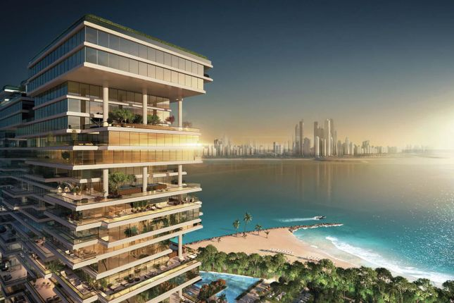 Thumbnail Apartment for sale in Palm Jumeirah, Dubai, United Arab Emirates
