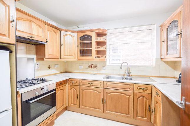 Kitchen of Carlton Green, Carlton Road, Sidcup DA14