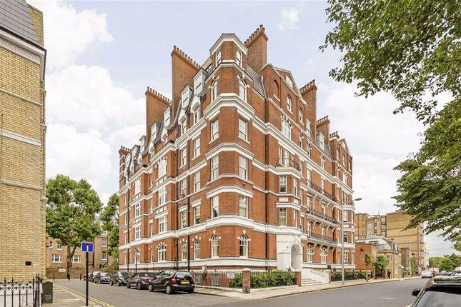 Thumbnail Flat to rent in Drayton Gardens, London