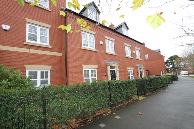 Thumbnail Town house to rent in Upton Grange, Chester