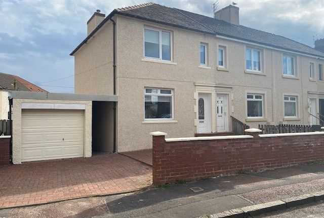 3 bed detached house to rent in Beechwood Crescent, Wishaw ML2