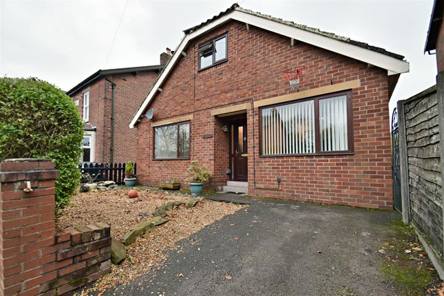 3 bed bungalow for sale in Garden Walk, Ashton-On-Ribble, Preston