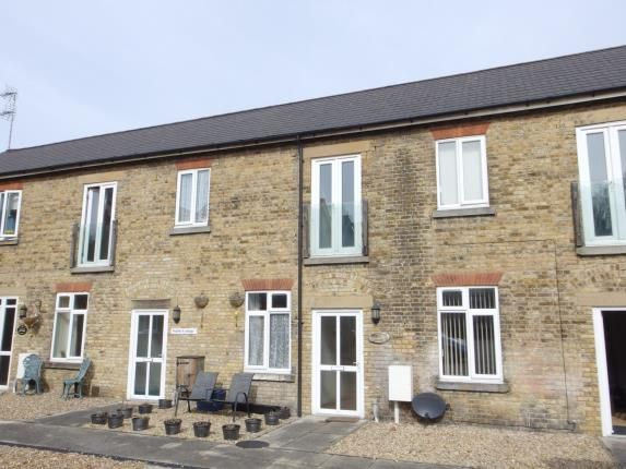 Thumbnail Terraced house for sale in Stable Court, Tower Hamlets Road, Dover, Kent