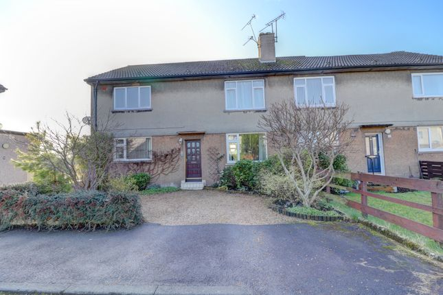 Thumbnail Flat for sale in Broomlands Drive, Dumfries