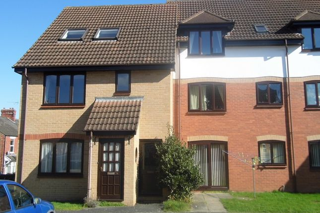 Thumbnail Flat to rent in Albert Street, Grantham
