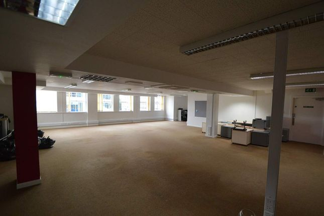 Suite 8 99 Holdenhurst Road Bournemouth BH8 Office To Let