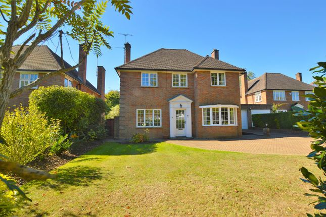 Thumbnail Property for sale in The Park, St.Albans