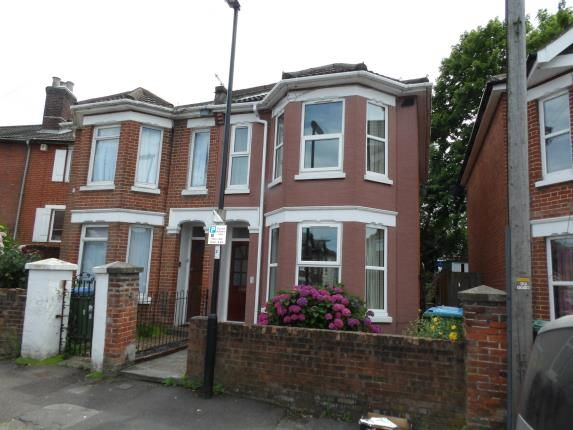 Thumbnail Terraced house for sale in Polygon, Southampton, Hampshire
