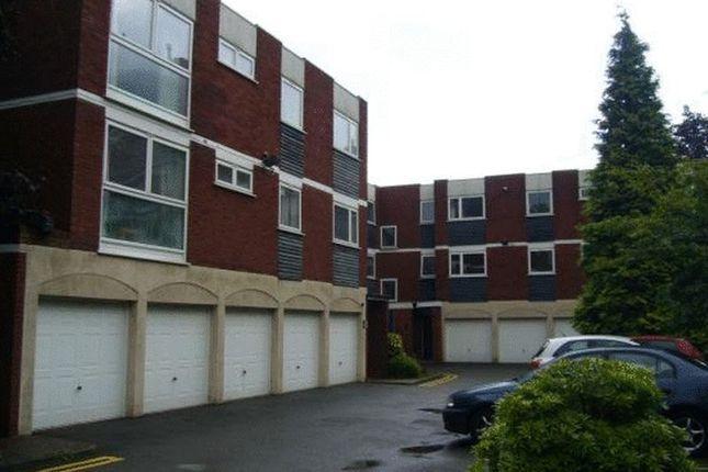 2 bed flat to rent in Hagley Road, Edgbaston, Birmingham