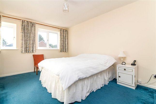 Bedroom of Cocksmead Croft, Kings Heath, Birmingham B14
