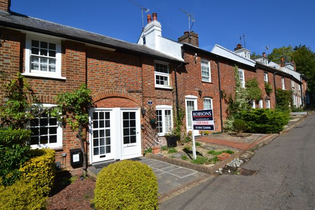 Front of Barrack Hill, Coleshill, Coleshill HP7