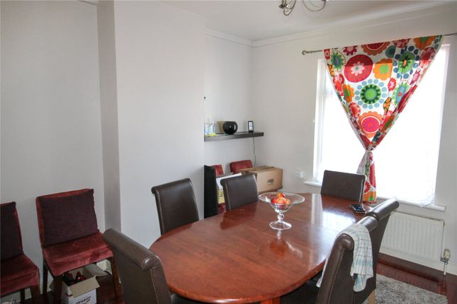 Dining Room of Winton Avenue, Leicester LE3