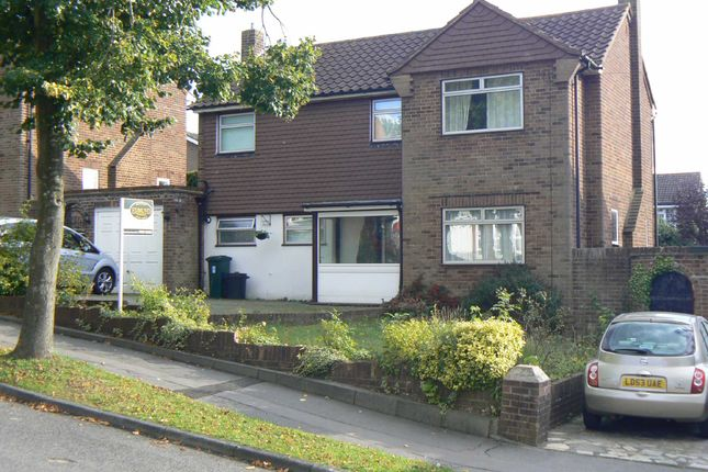 Thumbnail Detached house to rent in Osgood Avenue, Farnborough, Orpington