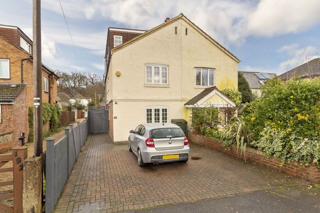4 bed semi-detached house for sale in Park Road, Kingston Upon Thames KT2