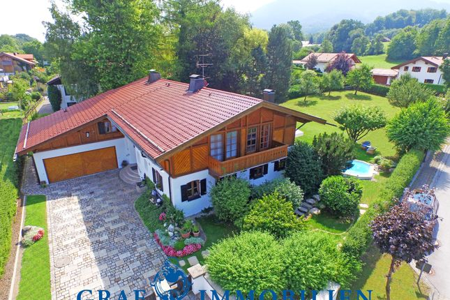 4 bed villa for sale in Hans-Zeitler-Straße 29, Bad Feilnbach, Rosenheim, Bavaria, Germany
