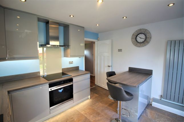 Thumbnail Property for sale in Thackeray Gardens, Bootle