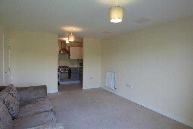Living Room of Millward Drive, Bletchley, Milton Keynes MK2